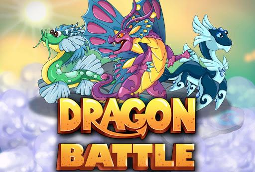 Dragon Battle  captures d'u00e9cran 11