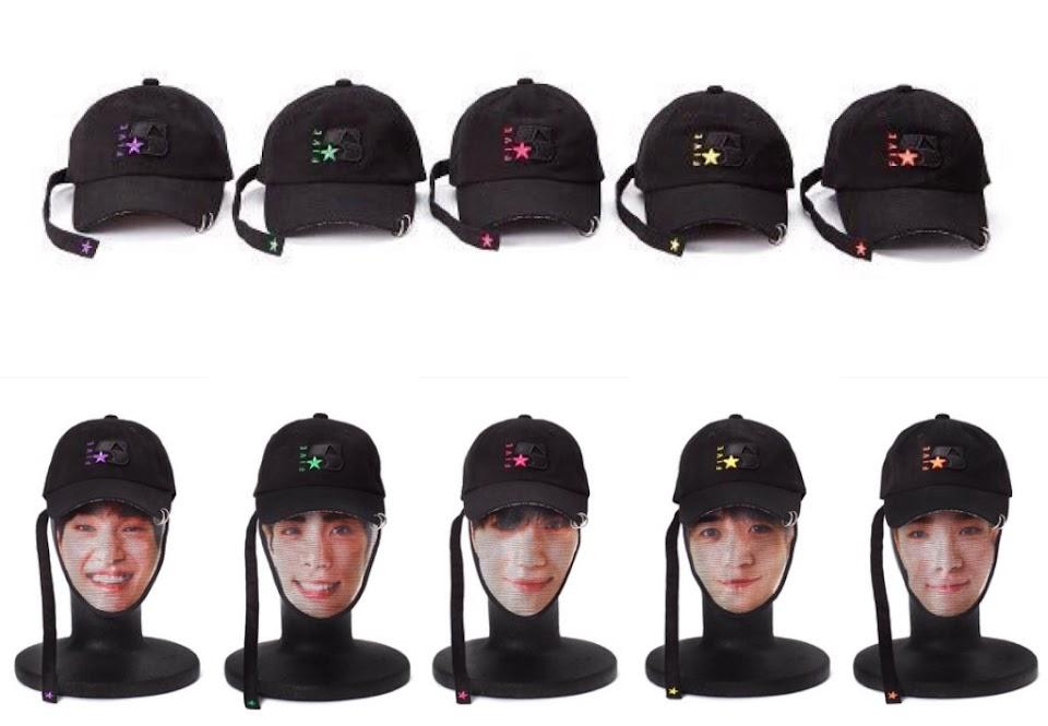 shinee-hat