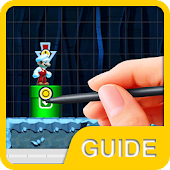 Guide for Super Mario Maker