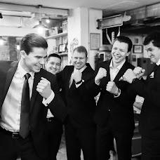 Wedding photographer Aleksey Kozlovich (AlexeyK999). Photo of 21.04.2016