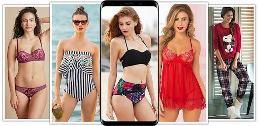 Приложения в Google Play – Bra, Panty & Bikini Shopping