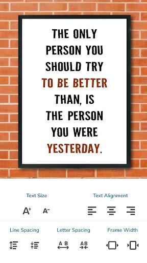 Quotes Creator 1.6.10 Screenshots 3