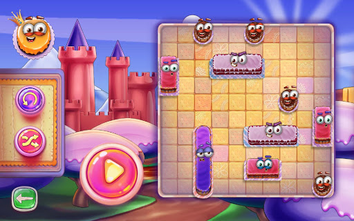 Jolly Battle screenshot 8