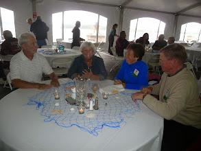 Photo: Dick & Nancy Wolfe, Betsy & Paul Hughes