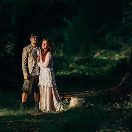 Wedding photographer Pop Adrian (popadrian). Photo of 17.08.2017