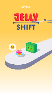 JELLY SHIFT MOD APK DOWNLOAD FREE HACKED VERSION 1