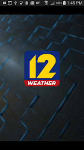 KFVS12 StormTeam Weather- screenshot thumbnail