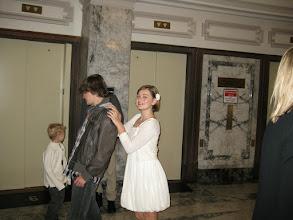 Photo: Hansen and Lillie
