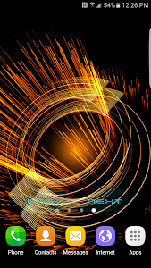 Abstract Gyro  Live Wallpaper v1 AbstractGyro.AbstractGyro