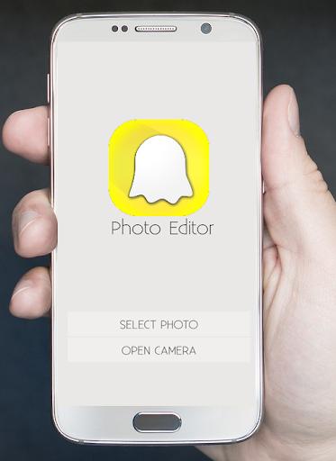 Easy Photo Editor 0.9.5 Screenshots 1