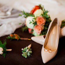 Wedding photographer Yuliya Averina (averinajulia). Photo of 06.11.2018