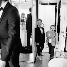 Wedding photographer Kristina Zasukhina (chriszasukhina). Photo of 24.08.2018