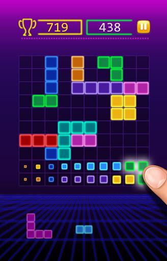 Drag the Blocks! Puzzle 1.5 screenshots 17
