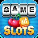 Free Casino Slots game - GoS icon