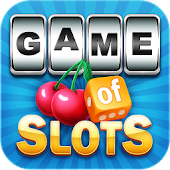 Game of Slots - Vegas Casino