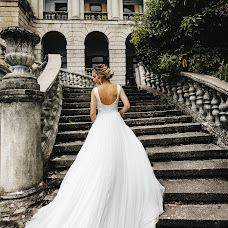 Wedding photographer Sergey Vasilchenko (Luckyman). Photo of 21.03.2018