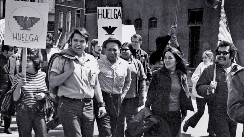 Watch Latino Americans live