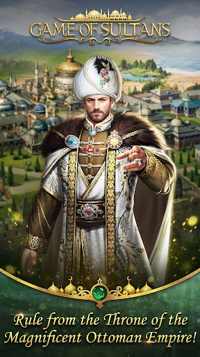 Game of Sultans 1.2.2 gameplay | by HackJr.Pw 1