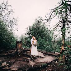 Wedding photographer Katerina Bessonova (bessonovak). Photo of 10.08.2016
