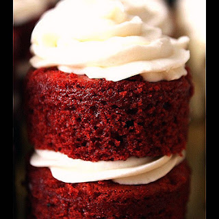 My Red Velvet Valentine