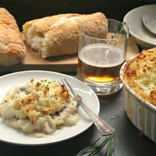 Seafood Shepherds Pie Recipes