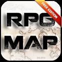 Rpg Map Free icon