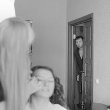 Wedding photographer Sofya Morozikova (morsonik). Photo of 04.10.2015