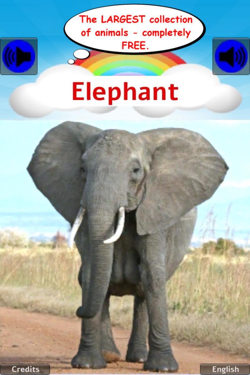 100 Animals Megamix (Free) screenshot #13