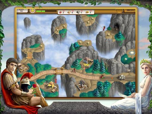 Roads of Rome 2 (Freemium) screenshot 5