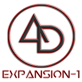 AD-V8 Expansion pack 1