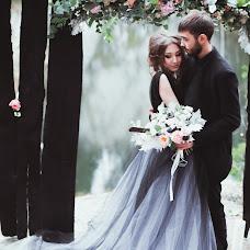 Wedding photographer Anastasiya Ovchinnikova (River). Photo of 20.10.2015