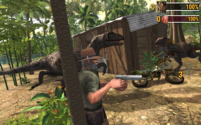 Dino Safari: Evolution-U APK screenshot thumbnail 19