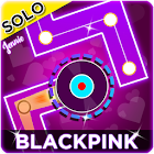BLACKPINK Dancing Line: Music Dance Line Tiles icon