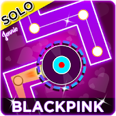 BLACKPINK Dancing Line: Music Dance Line Tiles