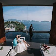 Hochzeitsfotograf Artem Kondratenkov (kondratenkovart). Foto vom 02.05.2018