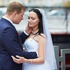 Wedding photographer Tatyana Kutina (Kutanya). Photo of 16.12.2014