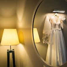 Wedding photographer Olesya Getynger (LesyaG). Photo of 10.09.2017