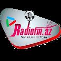 RadioFm.az icon
