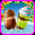 Ice Cream Shake Maker - Chef icon