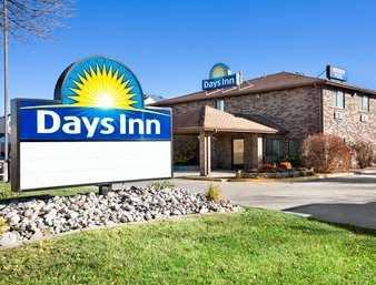 Days Inn - Columbia Mall