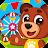 Amusement park: mini games Icône