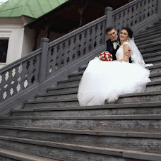 Wedding photographer Aleksandr Vikhnich (vikhnich). Photo of 06.11.2015