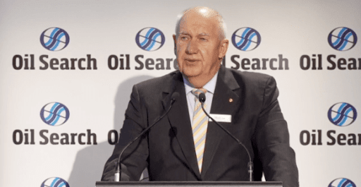 Papua New Guinea's 'public health emergency' a continued challenge, says Oil Search MD
