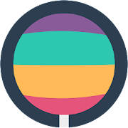 Minimal O – Icon Pack 2.4 APK