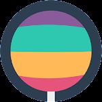 Minimal O - Icon Pack Icon