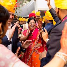 Wedding photographer Monojit Bhattacharya (Mono1980). Photo of 08.04.2018