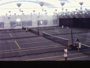 Photo: Fitness forum 1974