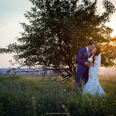 Wedding photographer Sergey Gorbachev (SergiGorbachev). Photo of 22.07.2015