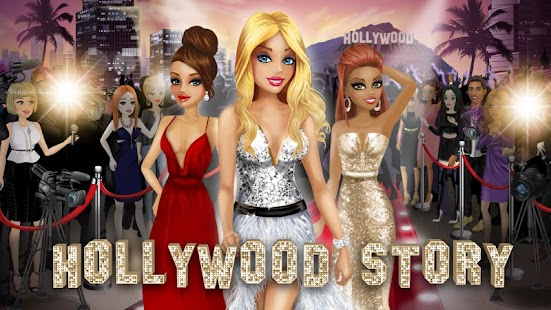 %name Hollywood Story v4.3 Mod APK + DATA