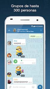 Tacatap Global screenshot 4